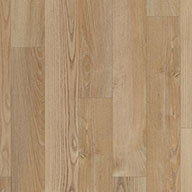"Wheldon OakCOREtec Plus 5"" Waterproof Vinyl Planks"