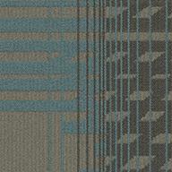Develop Fractured Carpet Tile