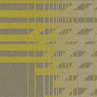 Exposure Fractured Carpet Tile