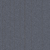 Cobalt StripeMohawk Rule Breaker Carpet Tile