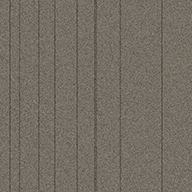 Nickel StripeMohawk Rule Breaker Carpet Tile