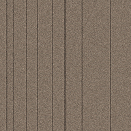 Praline StripeMohawk Rule Breaker Carpet Tile