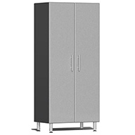 Stardust Silver Metallic UG21006SUlti-MATE Garage 2.0 2-Door Tall Cabinet