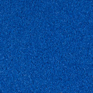 Blue w/ Cushion BackingShock Turf Tiles