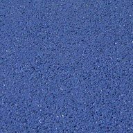 Blue EmberNorthern Lights Rubber Pavers