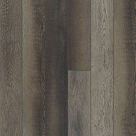 "Blackfill Oak Shaw Paragon Plus 5"" Rigid Core Vinyl Planks"