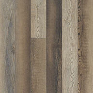 "Brush Oak Shaw Paragon Plus 5"" Rigid Core Vinyl Planks"