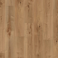 "Manila Oak COREtec Enhanced .75"" x 2"" x 94"" Flush Stairnose"