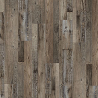 "Aden Oak COREtec Enhanced .75"" x 2"" x 94"" Flush Stairnose"