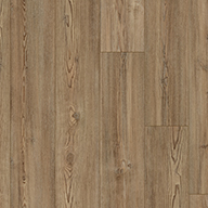 "Pembroke Pine COREtec Enhanced .75"" x 2"" x 94"" Flush Stairnose"
