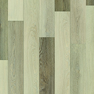"Flint Oak COREtec Enhanced .75"" x 2"" x 94"" Flush Stairnose"