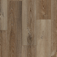 "Elster Oak COREtec Enhanced .75"" x 2"" x 94"" Flush Stairnose"