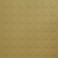 Beige6.5mm Coin Flex Tile - Remnants