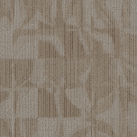 Rice PaperEF Contract Crease Carpet Tiles