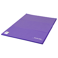 PurpleTumbling Mats by Tumbl Trak