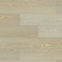 "Frosted OakDixie Home 1.26"" x 0.37"" x 94"" T-Molding"