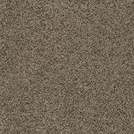 LeatherPiece of Cake Carpet Tile with Pad