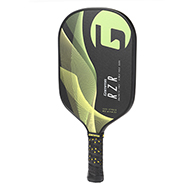 Green/Yellow Gamma RZR Premium Poly Core Paddle