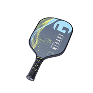 Blue/YellowGamma Mirage Pickleball Paddle