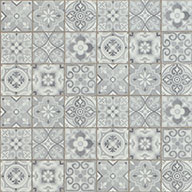 Morocco Salt Mannington Benchmark 6' Vinyl Sheet