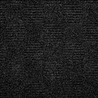 Black IceCheckered Carpet Tile - Seconds