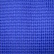 """Blue 1/8"""" Yoga Mat"""