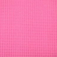 """Pink 1/8"""" Yoga Mat"""