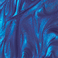 Ocean Blue Metallic Polyaspartic Flooring Kit