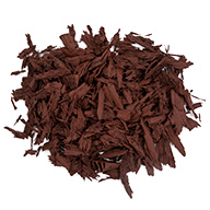 Red Rubberific Rubber Mulch - Bulk