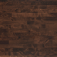 Dark CocoTruFit Hardwood System by Junckers