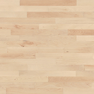 Nordic Beech TruFit Hardwood System by Junckers