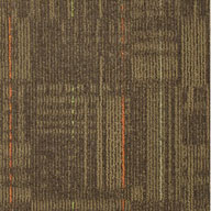 Coco Chanel Geo Accents Carpet Tile