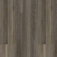 "Duke GreyMohawk Delmont 6"" Rigid Core Vinyl Planks"