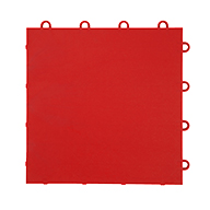 Victory Red Indoor Court Tiles