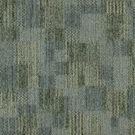 The Blues Tempo Carpet Tile