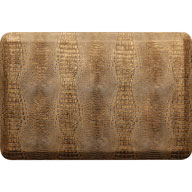 BronzeWellnessMats Croc Collection
