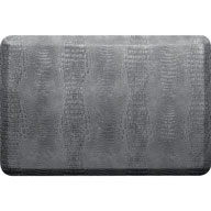 SlateWellnessMats Croc Collection