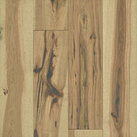 LuminousShaw Reflections Hickory Flush Stair Nose