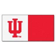 Indiana University FANMATS NCAA Carpet Tiles