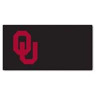 University of Oklahoma FANMATS NCAA Carpet Tiles