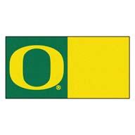 University of Oregon FANMATS NCAA Carpet Tiles