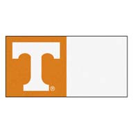 University of Tennessee FANMATS NCAA Carpet Tiles