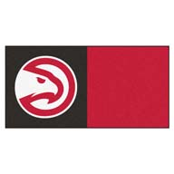 Atlanta HawksFANMATS NBA Carpet Tiles