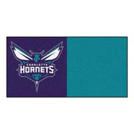 Charlotte BobcatsFANMATS NBA Carpet Tiles