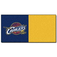 Cleveland CavaliersFANMATS NBA Carpet Tiles