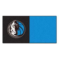 Dallas MavericksFANMATS NBA Carpet Tiles