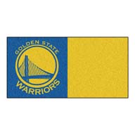 Golden State WarriorsFANMATS NBA Carpet Tiles