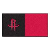 Houston RocketsFANMATS NBA Carpet Tiles