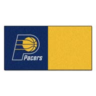 Indiana PacersFANMATS NBA Carpet Tiles