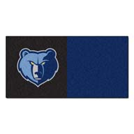 Memphis GrizzliesFANMATS NBA Carpet Tiles